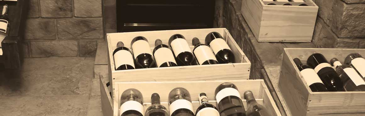 Vintage Wine Warehouse has been in the wine storage business for more than 25 years. We are the oldest and largest wine storage facility in New York ... & Wine Storage New York | Vintage Wine Warehouse